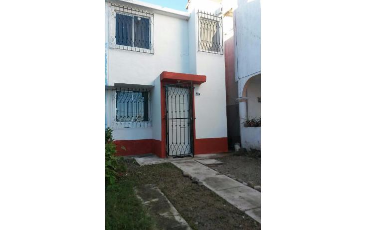 Foto de casa en venta en  , los portales, puerto vallarta, jalisco, 1744185 No. 01