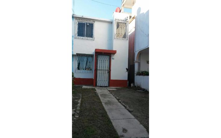 Foto de casa en venta en  , los portales, puerto vallarta, jalisco, 1744185 No. 02