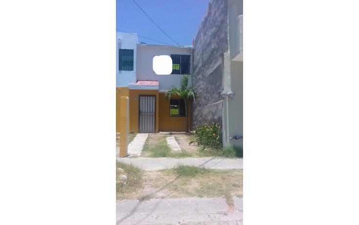 Foto de casa en venta en  , los portales, puerto vallarta, jalisco, 1966824 No. 01