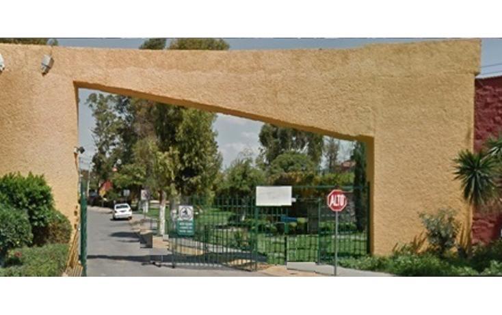 Foto de casa en venta en  , los portales, tultitlán, méxico, 932361 No. 03