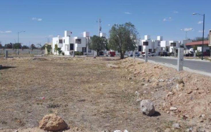 Foto de terreno habitacional en venta en, los portones, celaya, guanajuato, 1741776 no 02