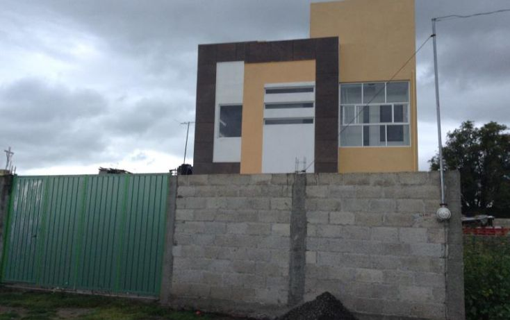 Foto de casa en venta en los pósitos 1, argos, calpulalpan, tlaxcala, 1758228 no 01