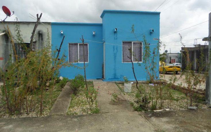 Foto de casa en venta en, los prados, cosoleacaque, veracruz, 1533442 no 01