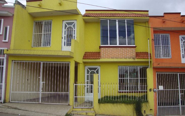 Foto de casa en venta en  , los prados, xalapa, veracruz de ignacio de la llave, 1123941 No. 01