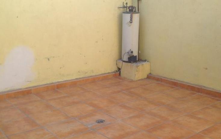 Foto de casa en venta en  , los presidentes, matamoros, tamaulipas, 1846274 No. 13
