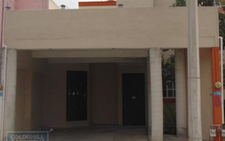 Foto de casa en venta en  , los presidentes, matamoros, tamaulipas, 1852350 No. 01