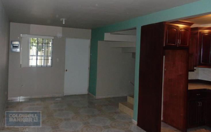 Foto de casa en venta en  , los presidentes, matamoros, tamaulipas, 1852350 No. 03