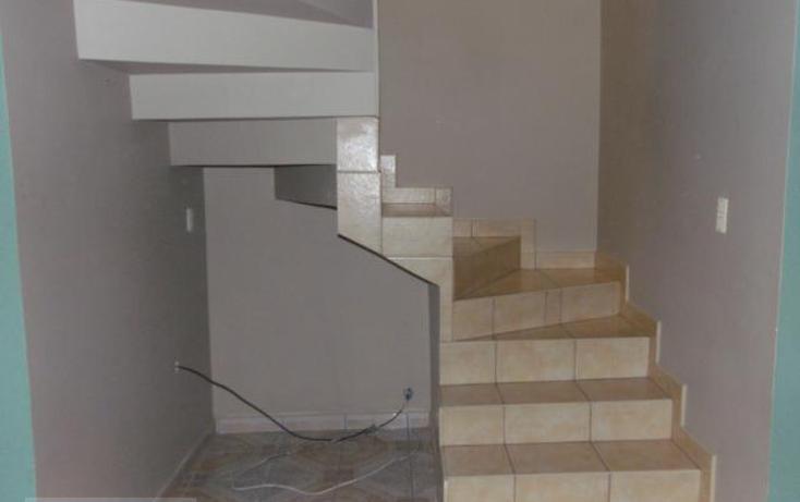Foto de casa en venta en  , los presidentes, matamoros, tamaulipas, 1852350 No. 08