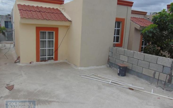 Foto de casa en venta en  , los presidentes, matamoros, tamaulipas, 1852350 No. 14