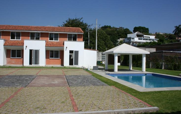 Foto de casa en venta en  , los presidentes, temixco, morelos, 1059829 No. 01