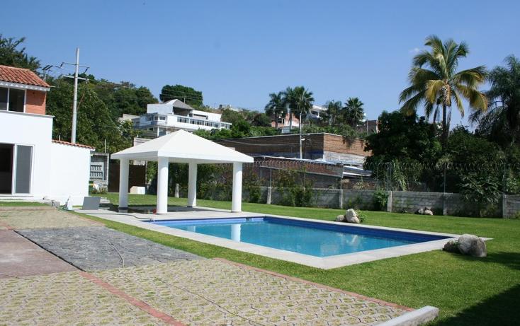 Foto de casa en venta en  , los presidentes, temixco, morelos, 1059829 No. 02