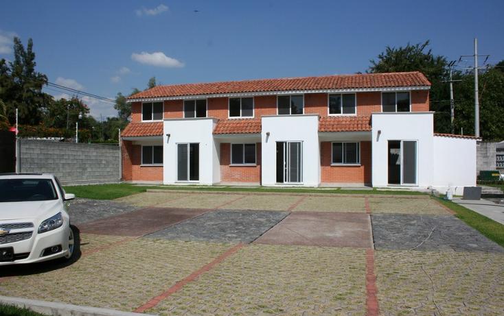 Foto de casa en venta en  , los presidentes, temixco, morelos, 1059829 No. 03