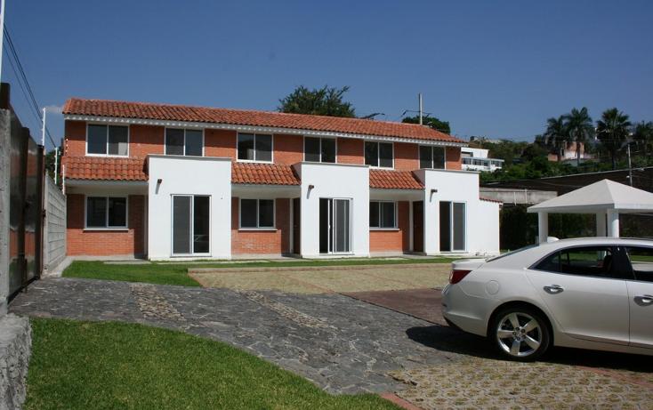 Foto de casa en venta en  , los presidentes, temixco, morelos, 1059829 No. 04