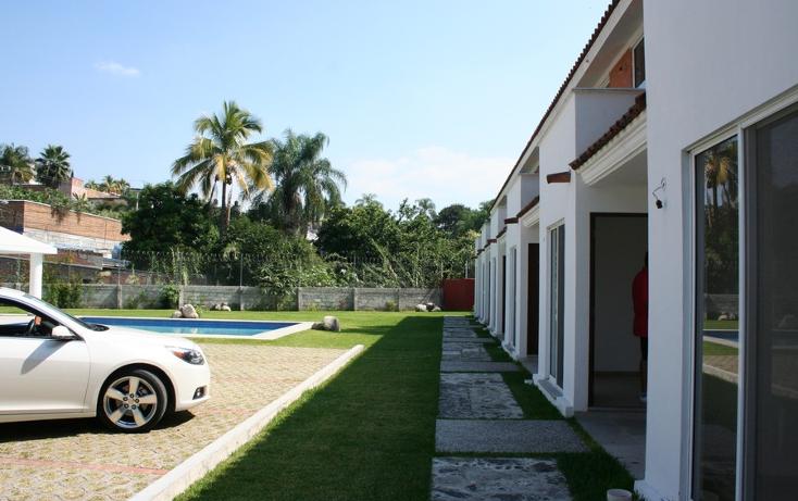 Foto de casa en venta en  , los presidentes, temixco, morelos, 1059829 No. 05