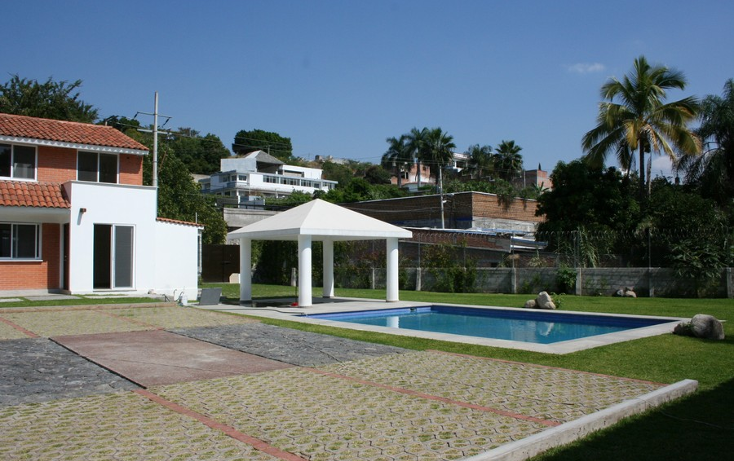Foto de casa en venta en  , los presidentes, temixco, morelos, 1059829 No. 06