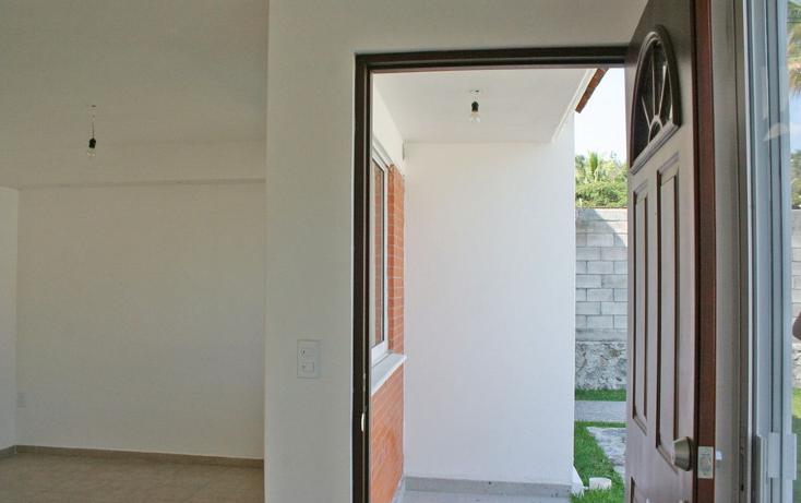 Foto de casa en venta en  , los presidentes, temixco, morelos, 1059829 No. 09