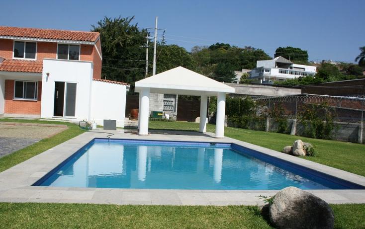 Foto de casa en venta en  , los presidentes, temixco, morelos, 1059829 No. 22