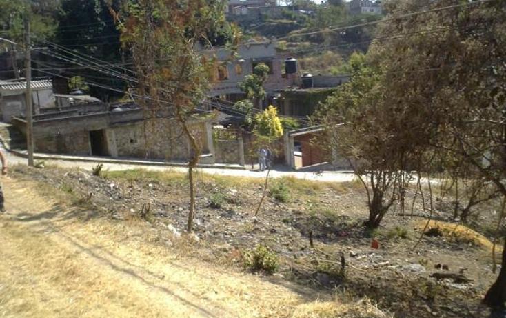 Foto de terreno habitacional en venta en  , los presidentes, temixco, morelos, 1146485 No. 01