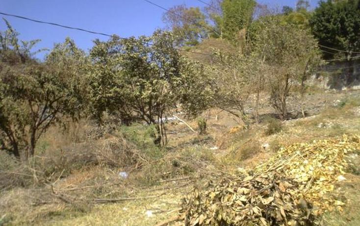 Foto de terreno habitacional en venta en  , los presidentes, temixco, morelos, 1146485 No. 02