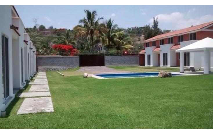 Foto de casa en venta en  , los presidentes, temixco, morelos, 1291889 No. 06