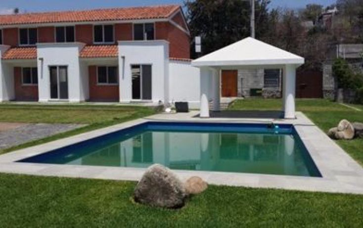 Foto de casa en condominio en venta en, los presidentes, temixco, morelos, 1375989 no 01