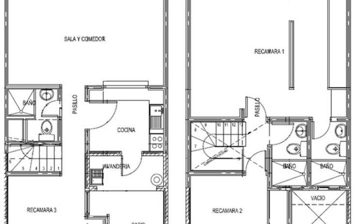 Foto de casa en condominio en venta en, los presidentes, temixco, morelos, 1375989 no 02