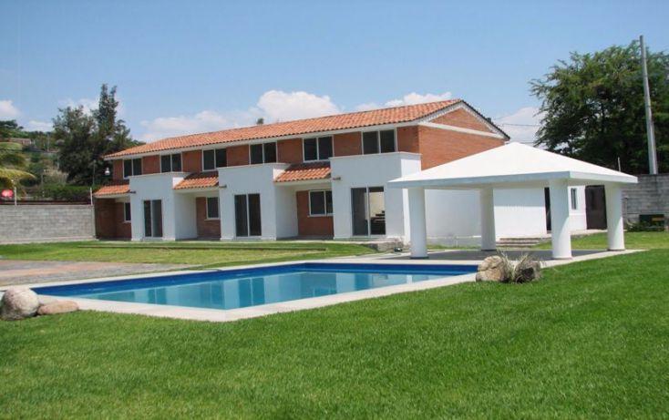 Foto de casa en condominio en venta en, los presidentes, temixco, morelos, 1375989 no 03