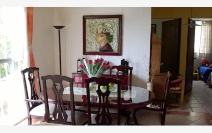 Foto de departamento en venta en aldama , los presidentes, temixco, morelos, 2666326 No. 05