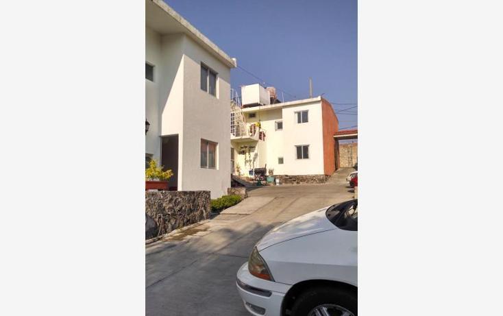 Foto de casa en venta en  , los presidentes, temixco, morelos, 968733 No. 01