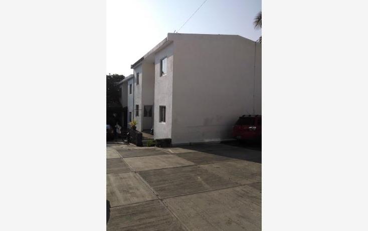 Foto de casa en venta en  , los presidentes, temixco, morelos, 968733 No. 02