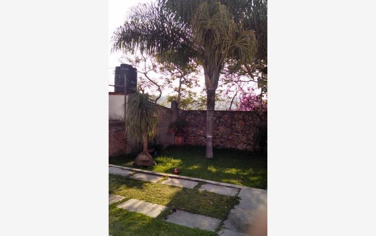Foto de casa en venta en  , los presidentes, temixco, morelos, 968733 No. 03