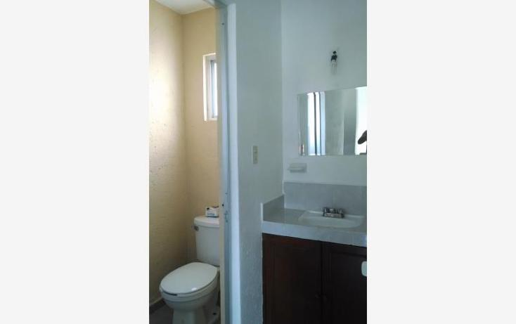 Foto de casa en venta en  , los presidentes, temixco, morelos, 968733 No. 10
