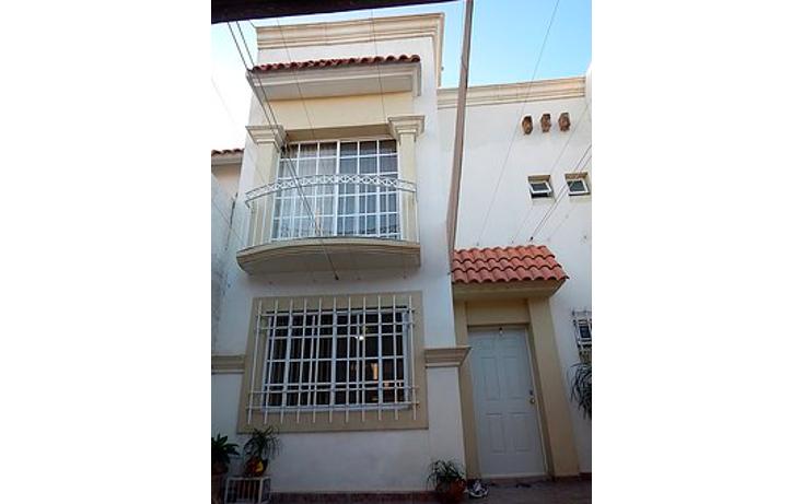 Foto de casa en venta en  , los puentes, soledad de graciano sánchez, san luis potosí, 1294255 No. 02