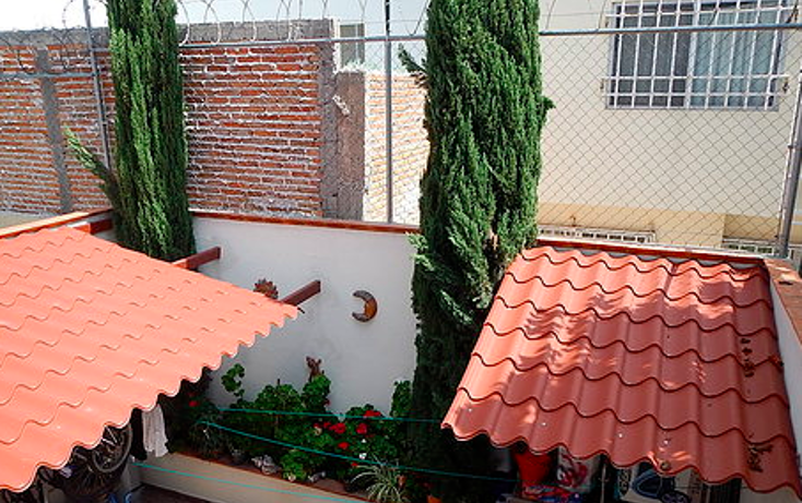 Foto de casa en venta en  , los puentes, soledad de graciano sánchez, san luis potosí, 1294255 No. 06