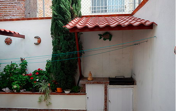 Foto de casa en venta en  , los puentes, soledad de graciano sánchez, san luis potosí, 1294255 No. 07