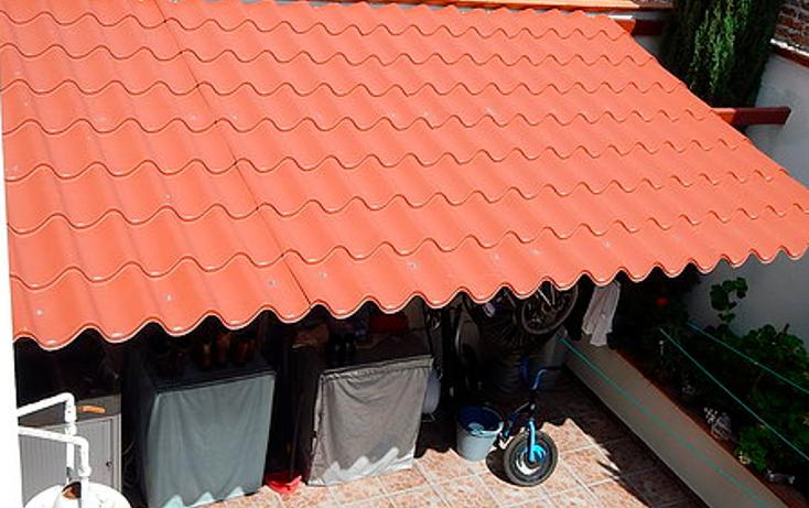 Foto de casa en venta en  , los puentes, soledad de graciano sánchez, san luis potosí, 1294255 No. 08