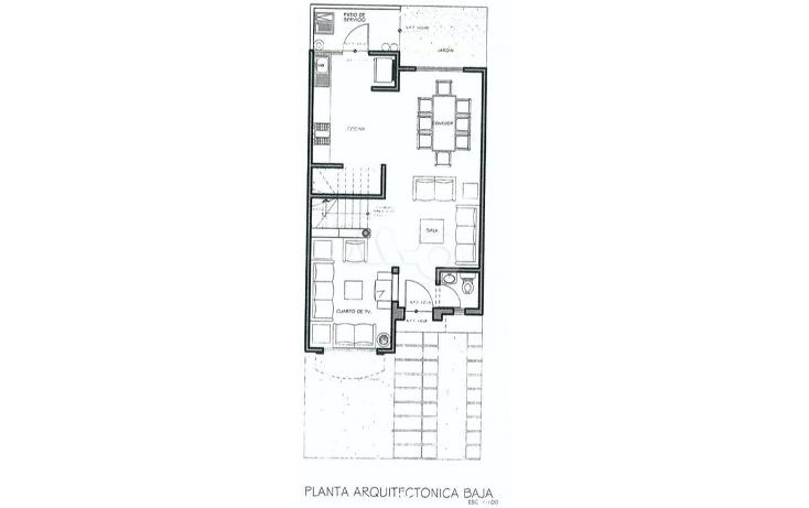 Foto de casa en venta en  , los puentes, soledad de graciano sánchez, san luis potosí, 1294255 No. 11