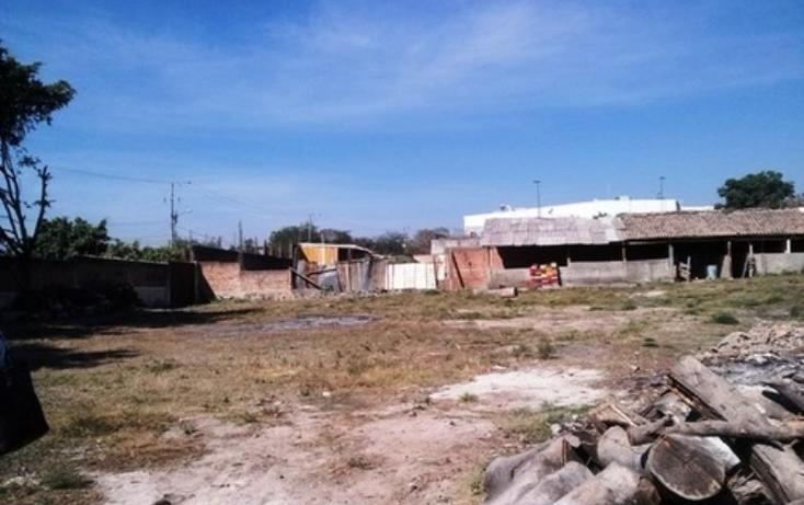 Foto de terreno comercial en venta en  , los puestos, san pedro tlaquepaque, jalisco, 843033 No. 01