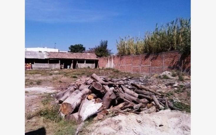 Foto de terreno comercial en venta en  , los puestos, san pedro tlaquepaque, jalisco, 843033 No. 02