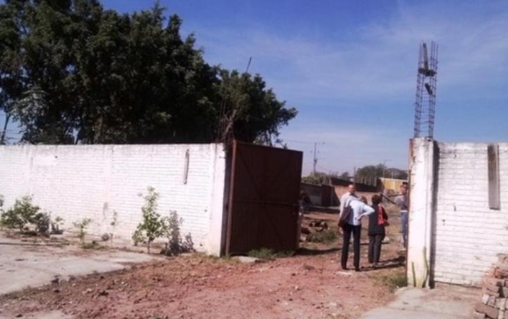 Foto de terreno comercial en venta en  , los puestos, san pedro tlaquepaque, jalisco, 843033 No. 03