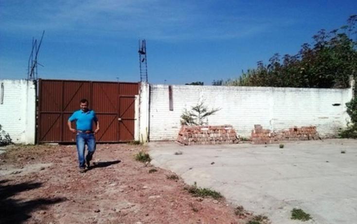 Foto de terreno comercial en venta en  , los puestos, san pedro tlaquepaque, jalisco, 843033 No. 04