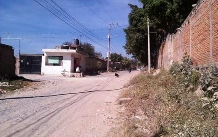 Foto de terreno comercial en venta en  , los puestos, san pedro tlaquepaque, jalisco, 843033 No. 05