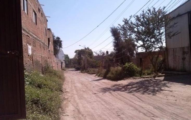 Foto de terreno comercial en venta en  , los puestos, san pedro tlaquepaque, jalisco, 843033 No. 06