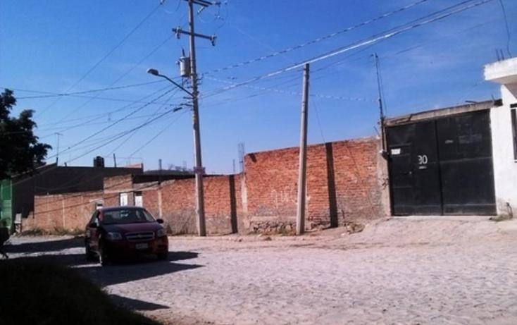 Foto de terreno comercial en venta en  , los puestos, san pedro tlaquepaque, jalisco, 843033 No. 07
