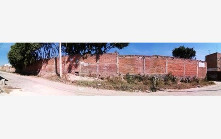 Foto de terreno comercial en venta en  , los puestos, san pedro tlaquepaque, jalisco, 843033 No. 08