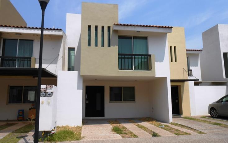 Foto de casa en renta en  , los rangeles, salamanca, guanajuato, 1362909 No. 02