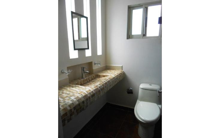 Foto de casa en renta en  , los rangeles, salamanca, guanajuato, 1362909 No. 18
