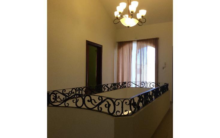 Foto de casa en venta en  , los reales, saltillo, coahuila de zaragoza, 1600808 No. 15