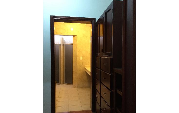 Foto de casa en venta en  , los reales, saltillo, coahuila de zaragoza, 1600808 No. 20