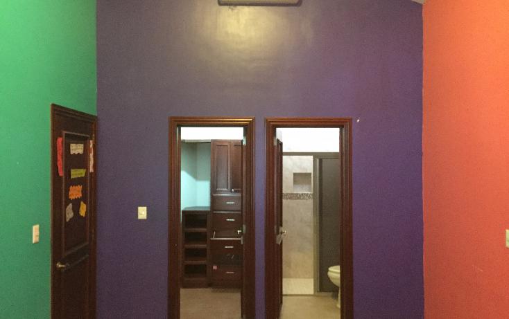 Foto de casa en venta en  , los reales, saltillo, coahuila de zaragoza, 1600808 No. 25